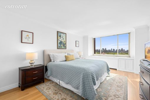 30 Lincoln Plaza, 30 West 63rd Street, #22VW