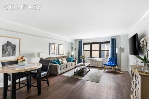 Marlo Towers, 301 East 48th Street, #4K