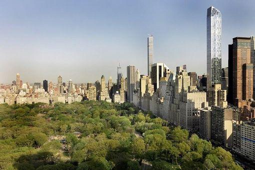 15 Central Park West, #27B