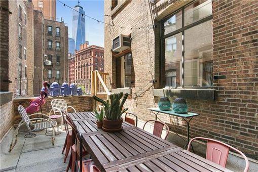 90 Hudson Street, #2D