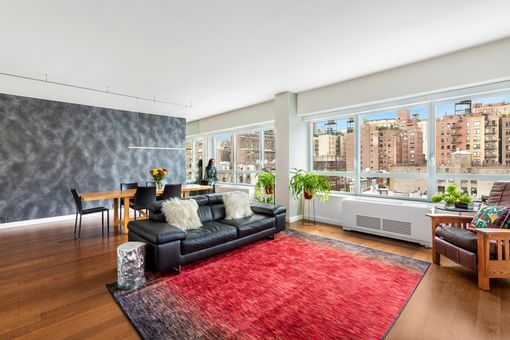 Carnegie Park Condominium, 200 East 94th Street, #904