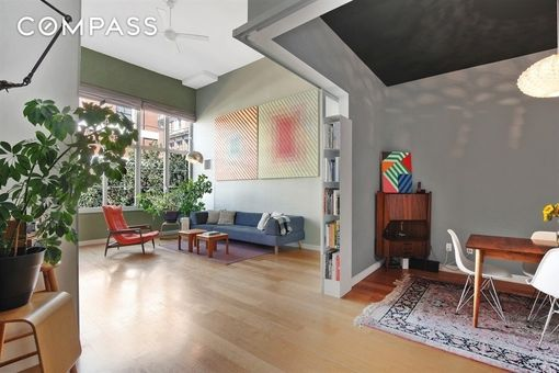 Arris Lofts, 27-28 Thomson Avenue, #245
