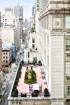 The Pierre, 795 Fifth Avenue, #10
