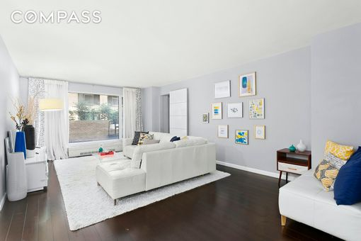 200 Central Park South, #3F