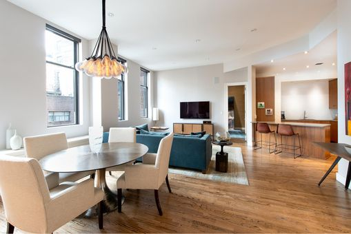 The Petersfield, 115 Fourth Avenue, #6J