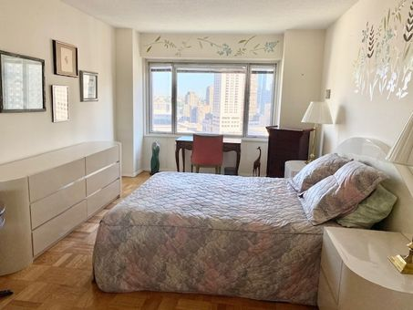 One Lincoln Plaza, 20 West 64th Street, #19H