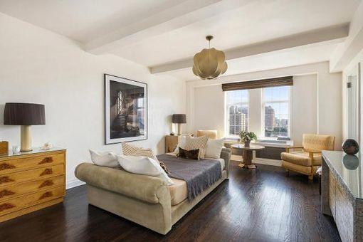 London Terrace Towers, 405 West 23rd Street, #12J