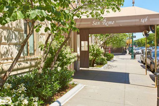 The San Remo, 145 Central Park West, #7G