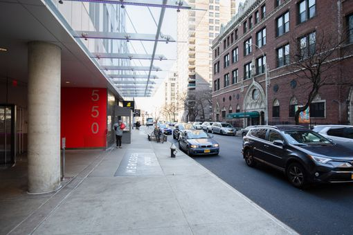 Mercedes House, 550 West 54th Street, #28F