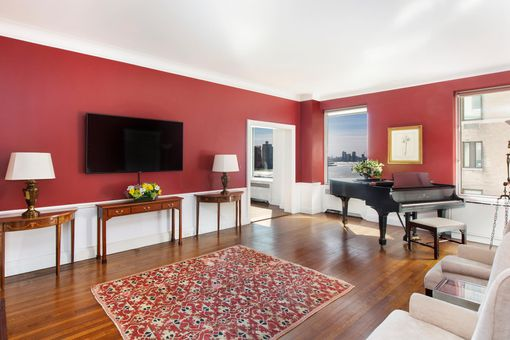River House, 435 East 52nd Street, #10G