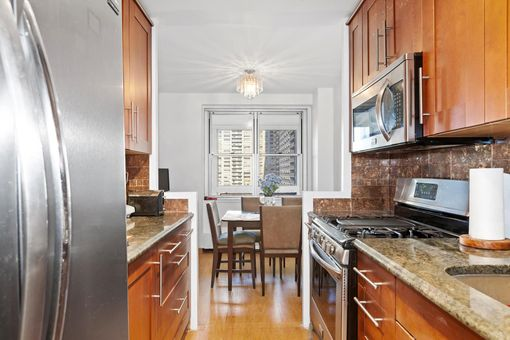 Lincoln Guild, 303 West 66th Street, #10LW