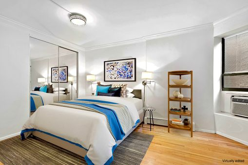 The Adelaide, 420 West 47th Street, #2A