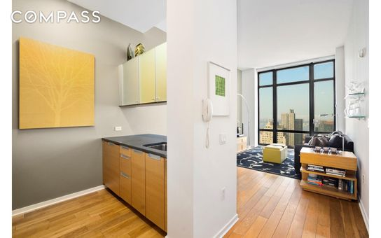 The Link, 310 West 52nd Street, #29C