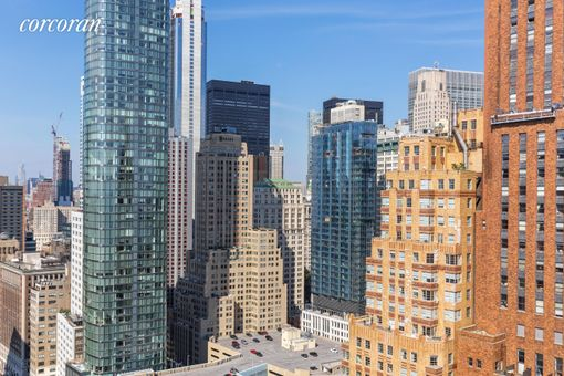 Millennium Tower Residences, 30 West Street, #PH2D