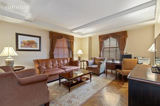 J.W. Marriott Essex House, 160 Central Park South, #756