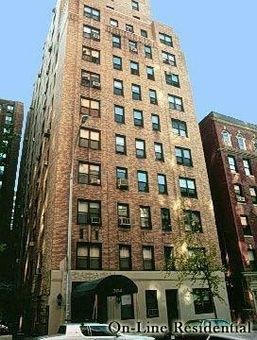 304 West 75th Street, #3A