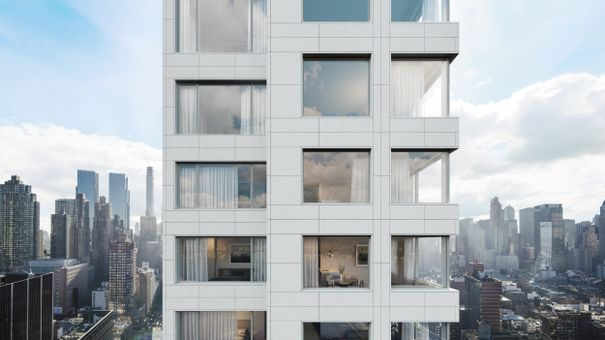 611 West 56th Street, #MAISE