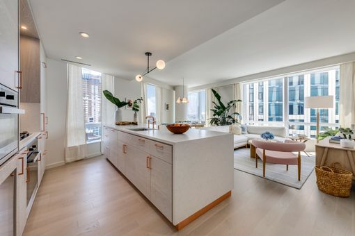 Brooklyn Point, 138 Willoughby Street, #26F