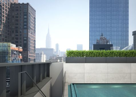 Soori High Line, 522 West 29th Street, #9D