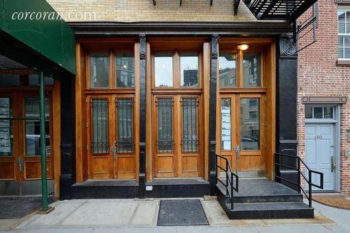 474 Greenwich Street, #1N