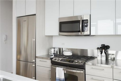 Mercedes House, 550 West 54th Street, #1409