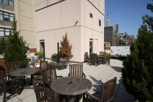 Chelsea Place, 363 West 30th Street, #111