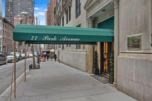 The Griffon, 77 Park Avenue, #APT5C