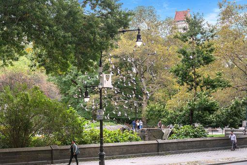 Berkeley House, 120 Central Park South, #2DE