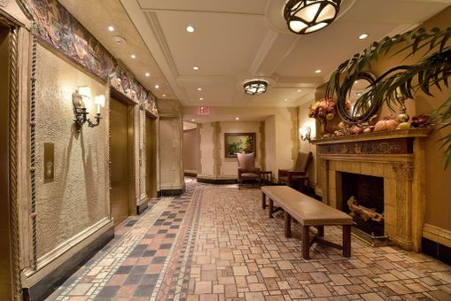 The Oliver Cromwell, 12 West 72nd Street, Unit 11F - 2 Bed ...