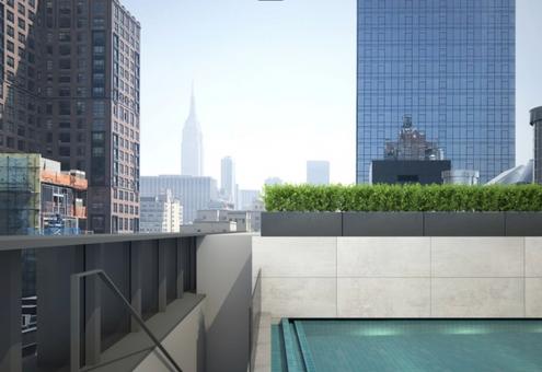 Soori High Line, 522 West 29th Street, #10C