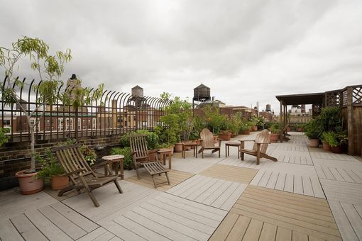 The Broadmoor, 235 West 102nd Street, #16V