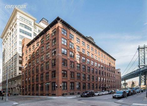 30 Washington Street, #1F