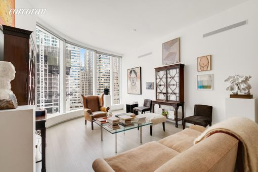 50 West, 50 West Street, #15A