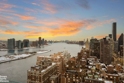 The Sovereign, 425 East 58th Street, #33H