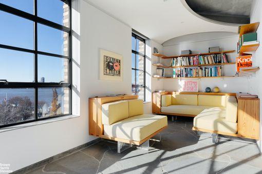 Hudson River Dioramas, 495 West Street, #5