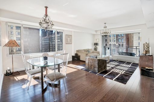 The Excelsior, 303 East 57th Street, #11B