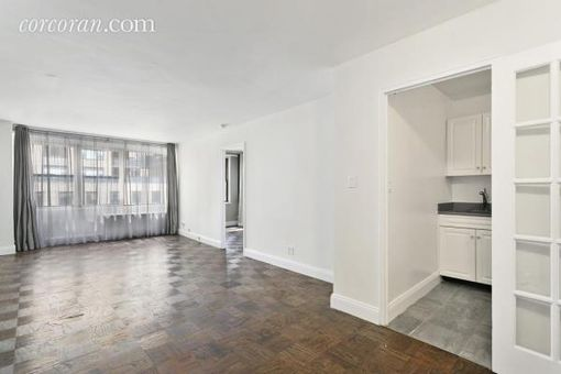 The Hamilton, 305 East 40th Street, #5E