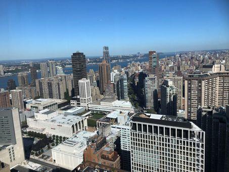 Residences at the Mandarin Oriental, 80 Columbus Circle, #NT68A