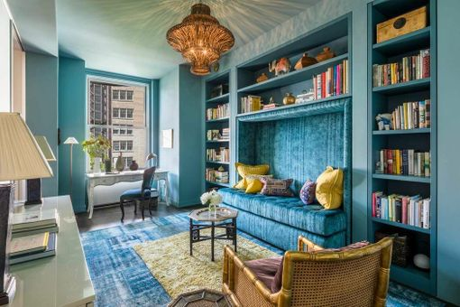 The Cammeyer, 650 Sixth Avenue, #5H