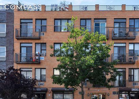 99 Kingsland Avenue, #PH1