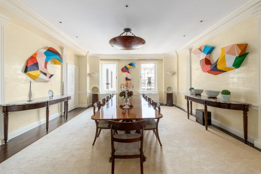 River House, 435 East 52nd Street, #12D
