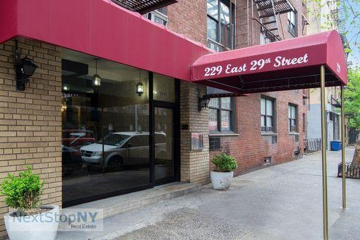 229 East 29th Street, #2C