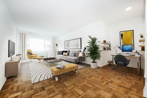Georgetown Plaza, 60 East 8th Street, #27A