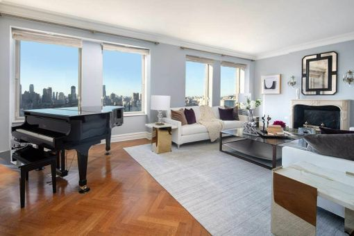 The Chatham, 181 East 65th Street, #26A