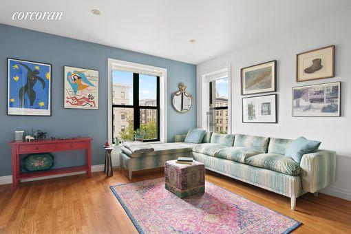 Central Park Plaza Condominium, 1845 Adam Clayton Powell Jr. Boulevard, #B20