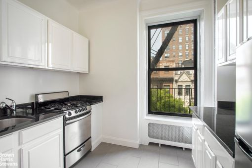 The Aylsmere, 60 West 76th Street, #5G