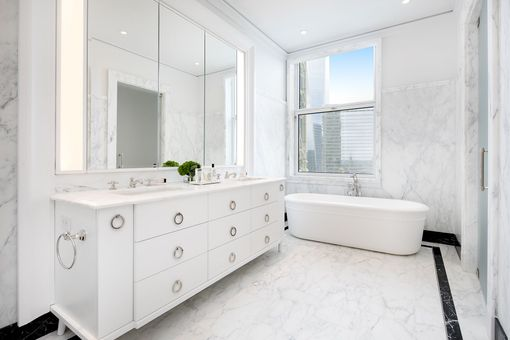 The Woolworth Tower Residences, 2 Park Place, #35B