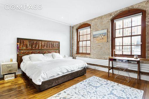 The Romanoff, 467 Greenwich Street, #5FL