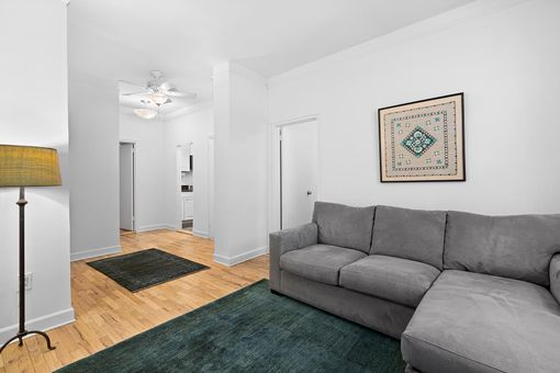 203 West 87th Street, #5