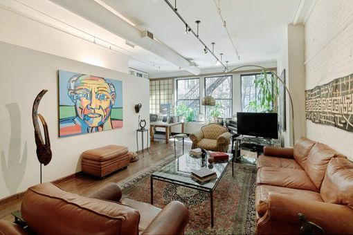 53 East 10th Street, #2ND